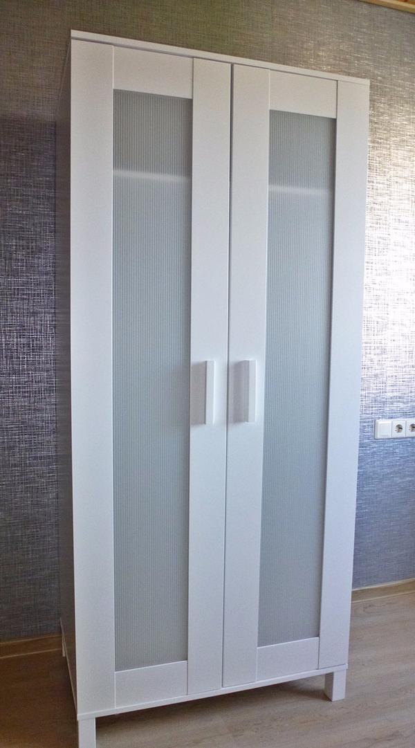 ikea kleiderschrank rakke kleiderschrank g nstig ikea. Black Bedroom Furniture Sets. Home Design Ideas