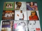 kleine CD Single Sammlung 28
