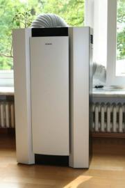 KLimaanlage Siemens high