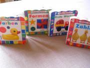 Kluges Köpfchen GOBO Kinderbücher