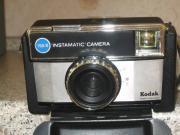 Kodak `Instamatic`-Kamera