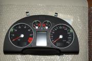 Kombiinstrument Audi TT