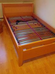 Komfort-Bett