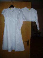Kommunionkleid - Brautjungfernkleid