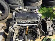 Kompletter Motor für