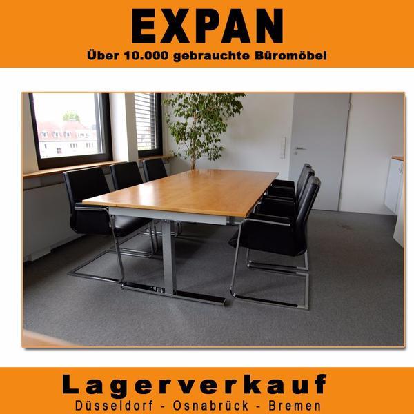 Büromöbel Besprechungstisch | Lytswaldorf