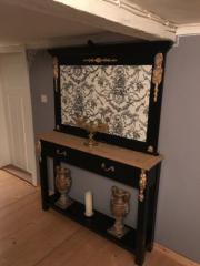 wandkonsole haushalt m bel gebraucht und neu kaufen. Black Bedroom Furniture Sets. Home Design Ideas