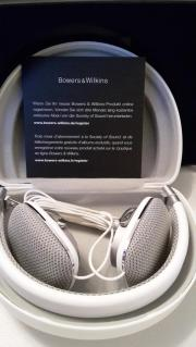 Kopfhörer Bowers&Wilkins