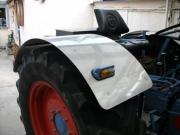 Kotflügel Traktor