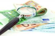 Kredit - Darlehen - Zwangsversteigerung -
