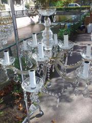 Kristallleuchter