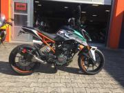 KTM 125 Duke ABS Motorland