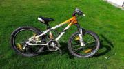 KTM Mountainbike Kinder