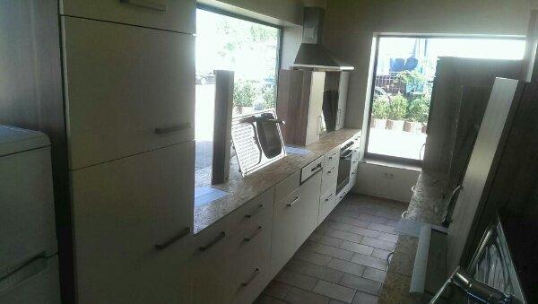 Küche Einbauküche Küchenzeile in Haßloch - Küchenzeilen ... | {Einbauküche küchenzeile 9}