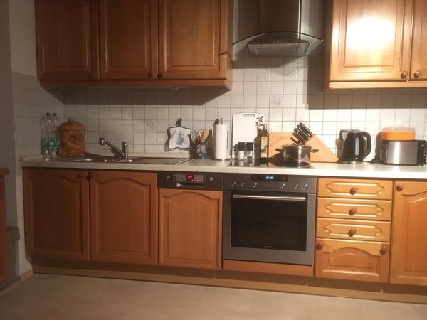 Gebrauchte Küchen kaufen - Gebrauchte Küchen bei dhd24.com | {Küchen gebraucht 93}