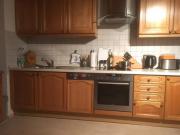 Küche gebraucht zu