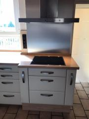 Küche - große komplette Küche inkl. Elektrogeräte in Speyer ...