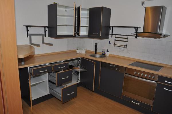 Küche verkaufen  Arctar.com | Grau Kitchen Küche