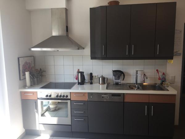 küche ohne geschirrspüler und kühlschrank in seeheim-jugenheim ... - Küche Mit Geschirrspüler