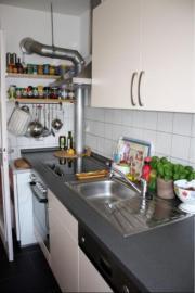 Küche von Mann Mobilia in Karlsruhe - Küchenzeilen, Anbauküchen ...