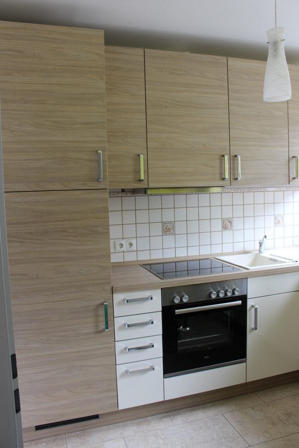 Küche von \'Mondo\' mit E-Geräten in München - Küchenzeilen ...