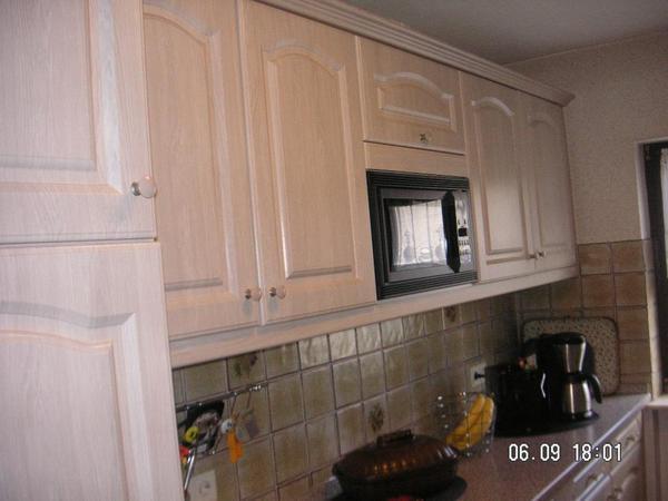 küche zweizeilig sehr guter zustand in mörlenbach - küchenzeilen ... - Küche Zweizeilig