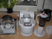 kchenmaschiene silvercrest rhrgert - Silver Crest Kuchenmaschine