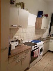 Küchenschränke u. E-