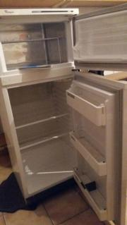Kühl-Gefrierkombi Kühlschrank