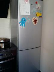 Kühlgefrierschrank
