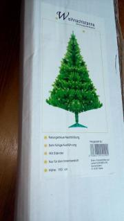 Künstlicher Tannenbaum 150