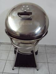 Kugelgrill, Grill, Holzkohlengrill