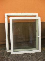 Kunststofffenster weiß 6