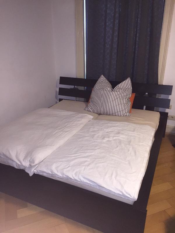 Erfreut King Size Bett Sydney Rahmen Fotos - Benutzerdefinierte ...