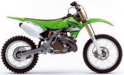 Kwasaki KX 250