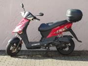 Kymco dj50s