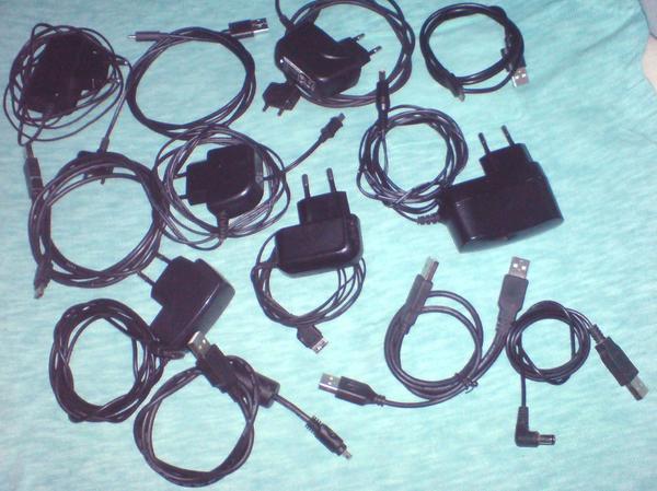 Ladekabel Smartphone Handy Micro USB Kabel Samsung LG HTC uvm. gebraucht kaufen  76448 Durmersheim