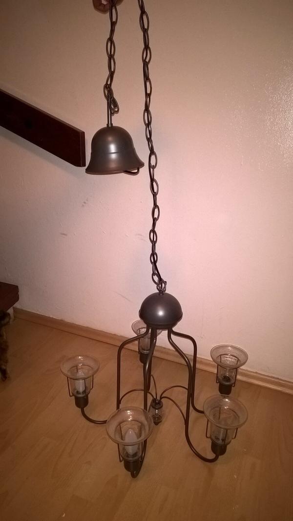 lampe esstisch neu und gebraucht kaufen bei. Black Bedroom Furniture Sets. Home Design Ideas