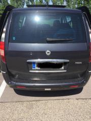 Lancia Phedra Heckklappe