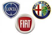 Lancia Thesis Lybra Alfa Romeo