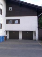 Landhaus-Wohnung in Bayern