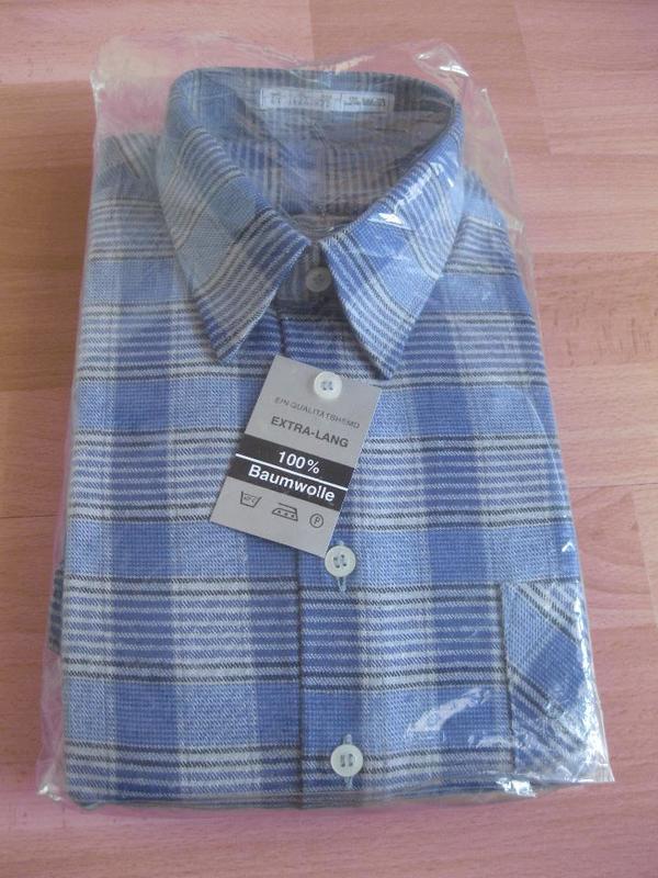 Langarmhemd für Herren, » Herrenbekleidung