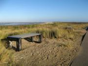 Lastminute an der holländischen Nordseeküste