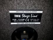 Lautschprecher Stage Line