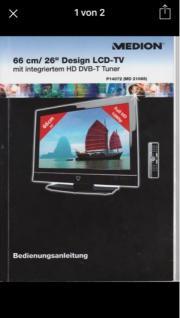LCD Fernseher 26