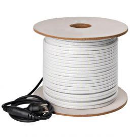 LED Indirekte Beleuchtung 230V Lichtleiste Tapelight 100meter