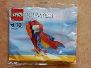 LEGO 30021 : Papagei -