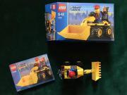 Lego 7246 Minibagger,