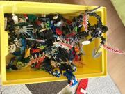 Lego Bionicle ganze