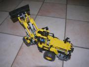 Riesentraktor mit spezialwerk playmobil riesentraktor mit